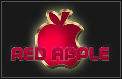 Red Apple night