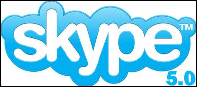 Skype 5 per mac