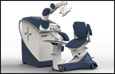 Robot Anti Calvizie