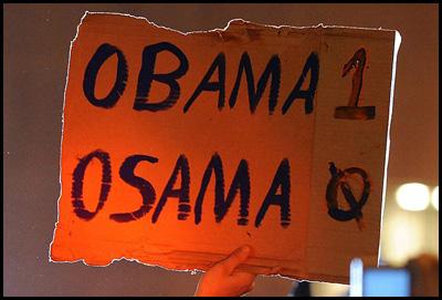 Osama è morto