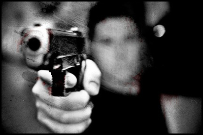 Pistole in Texas