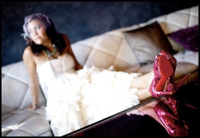 Sposa se stessa