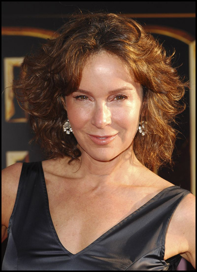 Jennifer Grey, ora