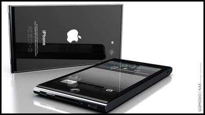 iPhone5 prototipo