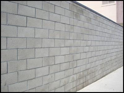 Muro del divorzio