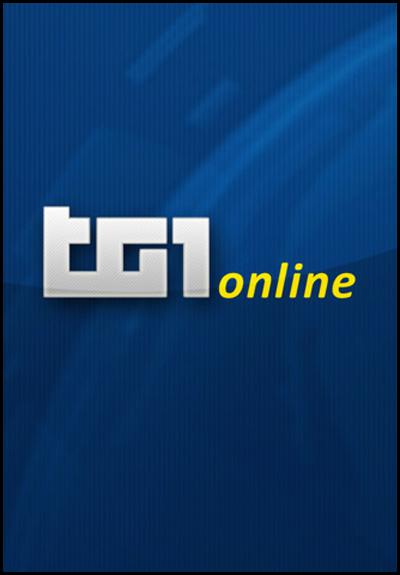 TG1 app