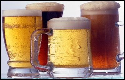 Porta birra economica a festa: accoltellato
