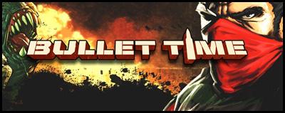 Bullet Time HD
