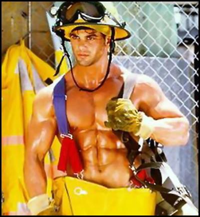 Vietate le maglie rosa ai pompieri