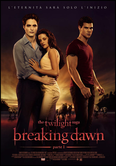 twilight saga: breaking down