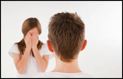 Gli ormoni che sconfiggono la timidezza