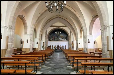 Andare in Chiesa prova il cancro?