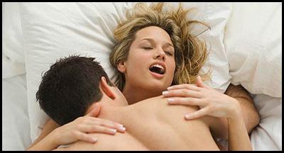 10 curiose scoperte sul sesso