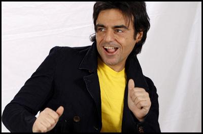 Davide De Marinis