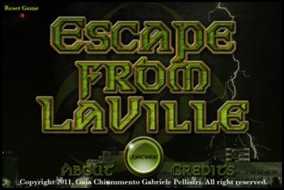 Fuga da LaVille