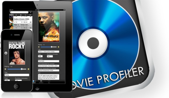 Movie Profiler