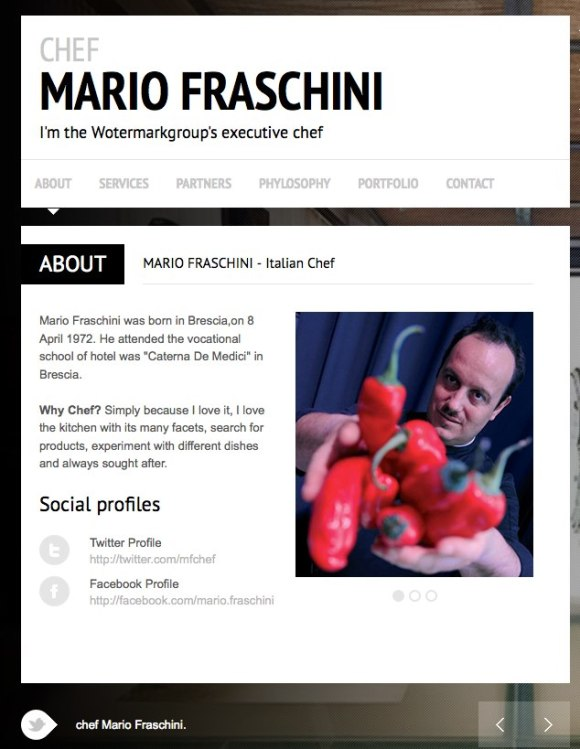 mario fraschini