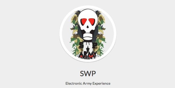 swp electronic army experience